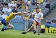 Tyrone tactics? somewhere there must still be room for the oldest cliché of them all: 'get stuck in'
