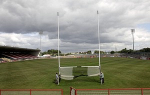Tyrone trim their pitch for Dublin clash