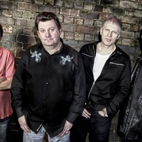 Stiff Little Fingers man Jake Burns on huge Belfast gig