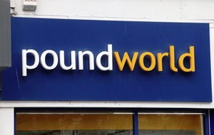 Poundworld axes hundreds more jobs as it closes HQ, warehouse and stores