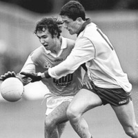 The Irish News Archive - July 20 1998: Tyrone lads get a flier to hang on to Ulster Minor title