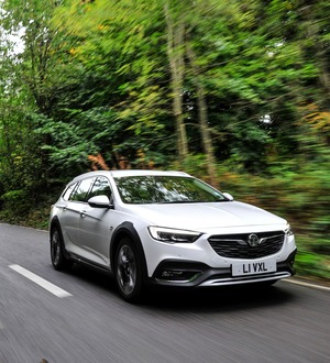 Vauxhall Insignia Country Tourer: Do you really need an SUV?