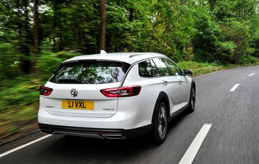 Vauxhall Insignia Country Tourer: Do you really need an SUV? - The