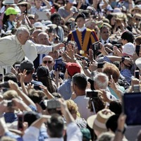 Walking the Path to Change with Pope Francis