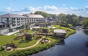 Breaks: Pampering, gin and summer sunshine at Ballymena's Galgorm resort