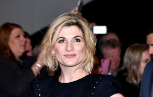 Doctor Who showrunner: We had to take risks with new series