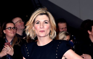 Jodie Whittaker: Gender pay gap will not be issue with Doctor Who