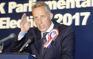 Ian Paisley's fate to be decided by House of Commons on Tuesday