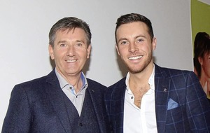 Daniel O'Donnell and Nathan Carter to perform for Pope Francis at Croke Park