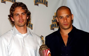 Fast And Furious star Vin Diesel remembers the late Paul Walker