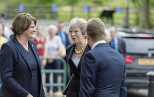 Tom Kelly: Theresa May trapped in a Brexit problem of her own making