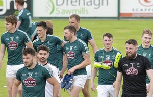 Heart to get better of head to keep Kildare season alive