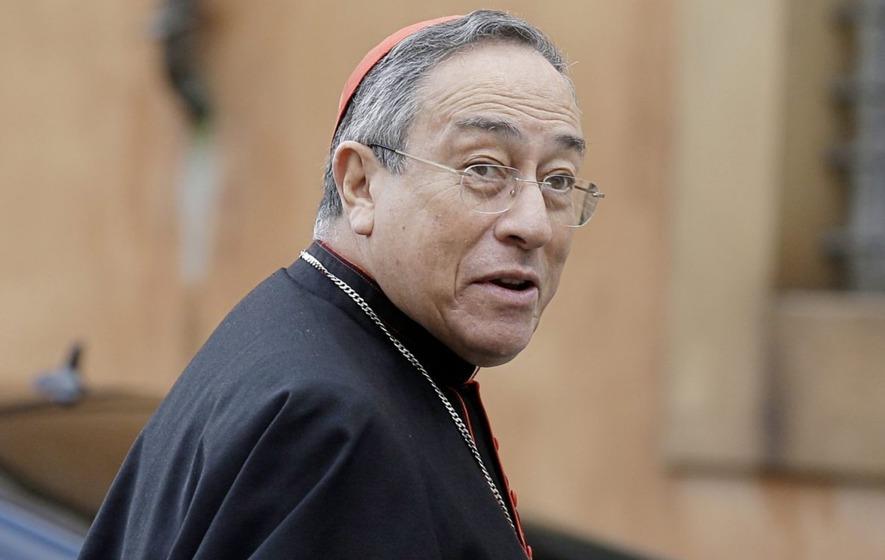 Honduran bishop accused of sexual misconduct resigns | Ap Wire