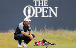 Padraig Harrington admits Carnoustie won as he misses Open cut