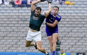 Kerry drinking in last chance saloon as Monaghan aim for famous first
