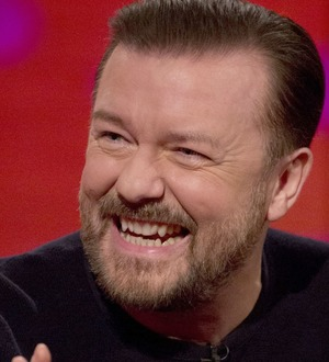 Ricky Gervais: Don't buy tickets to 'probably mental' show from touts