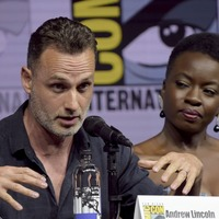 Andrew Lincoln says series nine of The Walking Dead will be his last