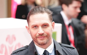 Tom Hardy's Venom leans on his portrayal of the Kray twins in Legend