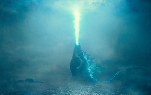 First trailer released for Godzilla: King Of The Monsters