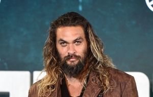 Jason Momoa unveils highly anticipated first trailer for Aquaman
