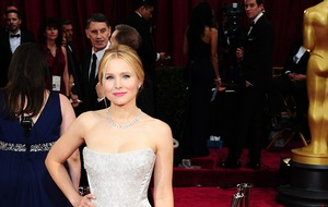 Kristen Bell: I'm happier on medication and I know I need it