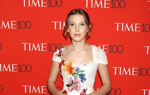 Millie Bobby Brown: 'The doctor said I have superpowers'
