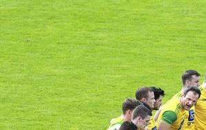 Michael Murphy's class shines through as Donegal set up Super 8s showdown with Tyrone