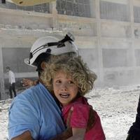 19 million children were displaced last year, UN says