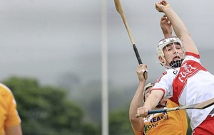 Derry hurlers snatch victory from jaws of defeat against Meath