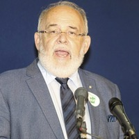 Francie Molloy tells of secret meeting before UVF unit halted killing spree