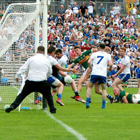 Kerry boy wonder David Clifford denies Monaghan All-Ireland semi-final place