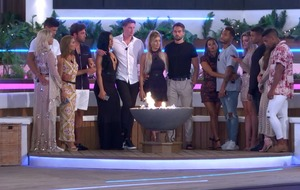 Another couple bites the dust: two dumped from Love Island