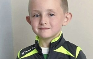 Eight-year-old victim of Co Down car crash described as 'precious'
