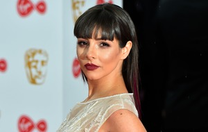 Roxanne Pallett on car crash: I've never felt pain like it