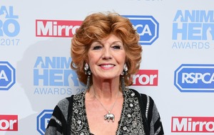 Rula Lenska on roles for older women: My part in Corrie is like gold dust