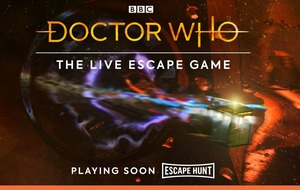 Doctor Who fans to test Time Lord skills in themed escape rooms