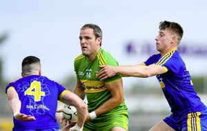 Michael Murphy dismisses criticism as Donegal set up winner-takes-all clash with Tyrone