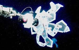 This robotic arm can carefully grab delicate sea creatures without harming them