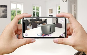 Does that TV suit my living room? See for yourself using this new AR app