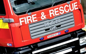 Fire Service launches community firefighters recruitment drive