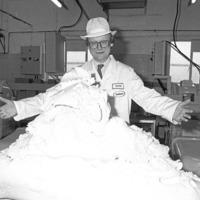 Thatcher 'wanted to raid European butter mountain'