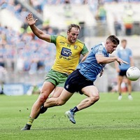 """Donegal's Michael Murphy is a """"once-in-a-lifetime"""" footballer: Roscommon boss Kevin McStay"""