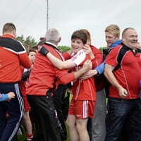 Cahair O'Kane: Saturday morning innocence is the GAA at its greatest
