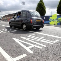 Drivers warned about parking as new Glider lanes come into effect