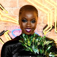 Danai Gurira posts touching message about Andrew Lincoln's The Walking Dead exit