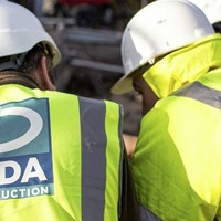 Geda Construction reveals big rise in sales and profits