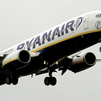 Flights cancelled during another Ryanair strike