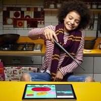 How a Harry Potter wand is teaching kids to code