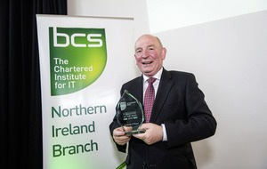Co Down teacher awarded for deepening understanding of computing