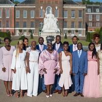 Kingdom Choir sign record deal after 'transformative' royal wedding